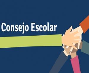 Consejo Escolar 26 de Noviembre de 2019