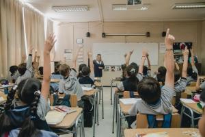 Mensaje a las Comunidades Educativas de Providencia